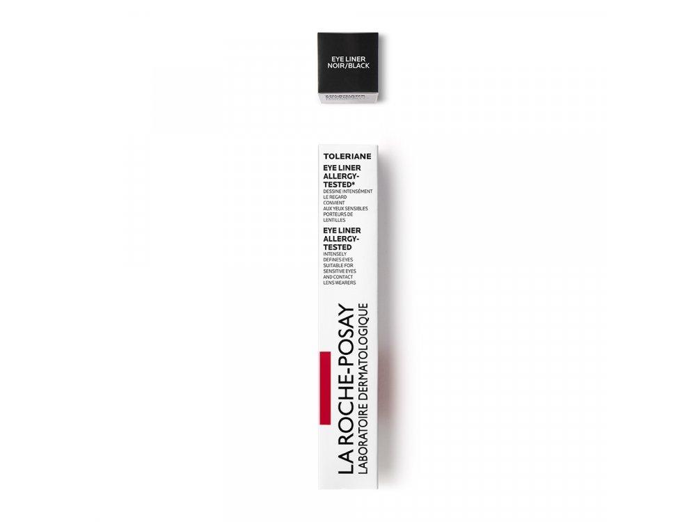 La Roche Posay Respectissime Eye Liner Black-Μαύρο 1.4ml