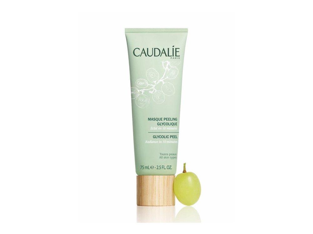 Caudalie Glycolic Peeling Mask - 75ml