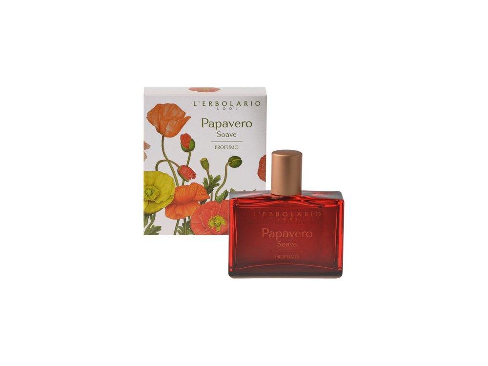 L'erbolario Papavero Eau de Parfum Άρωμα 50ml