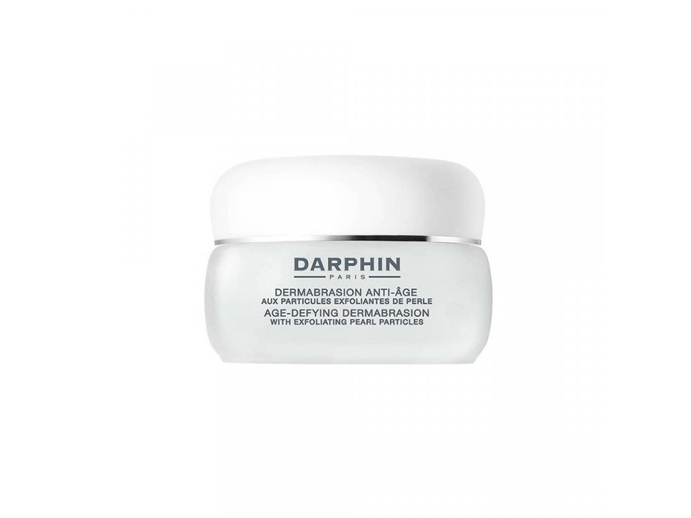 Darphin Age- defying dermabrasion with pearls 50ml