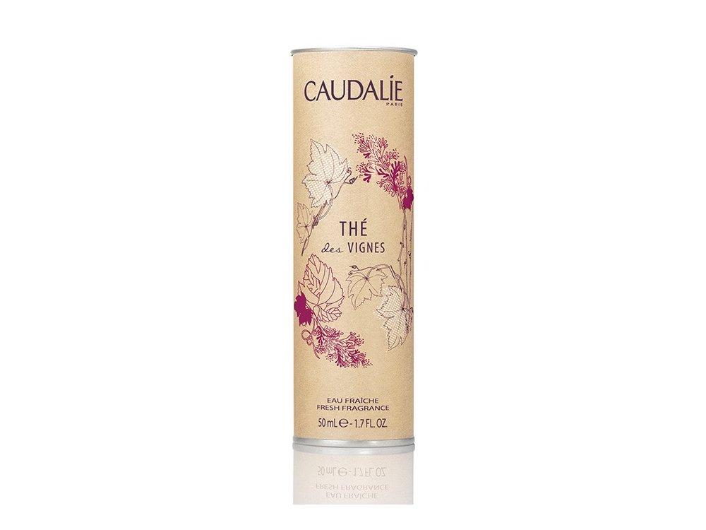 Caudalie Fresh Fragrance Thé des Vignes - 50ml