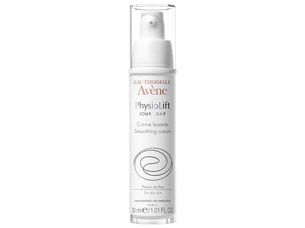 Avene Physiolift Smoothing Day Cream Αντιρυτιδική Κρέμα Ημέρας Προσώπου για Λείανση & Σύσφιξη, 30ml