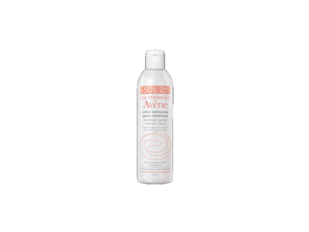 Avene Λοσιόν καθαρισμού για μη ανεκτικό δέρμα - Φιαλίδιο 300 ml