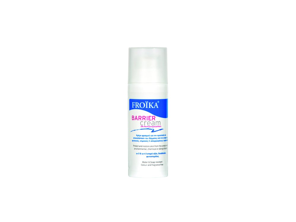Froika Barrier Creme 50ml