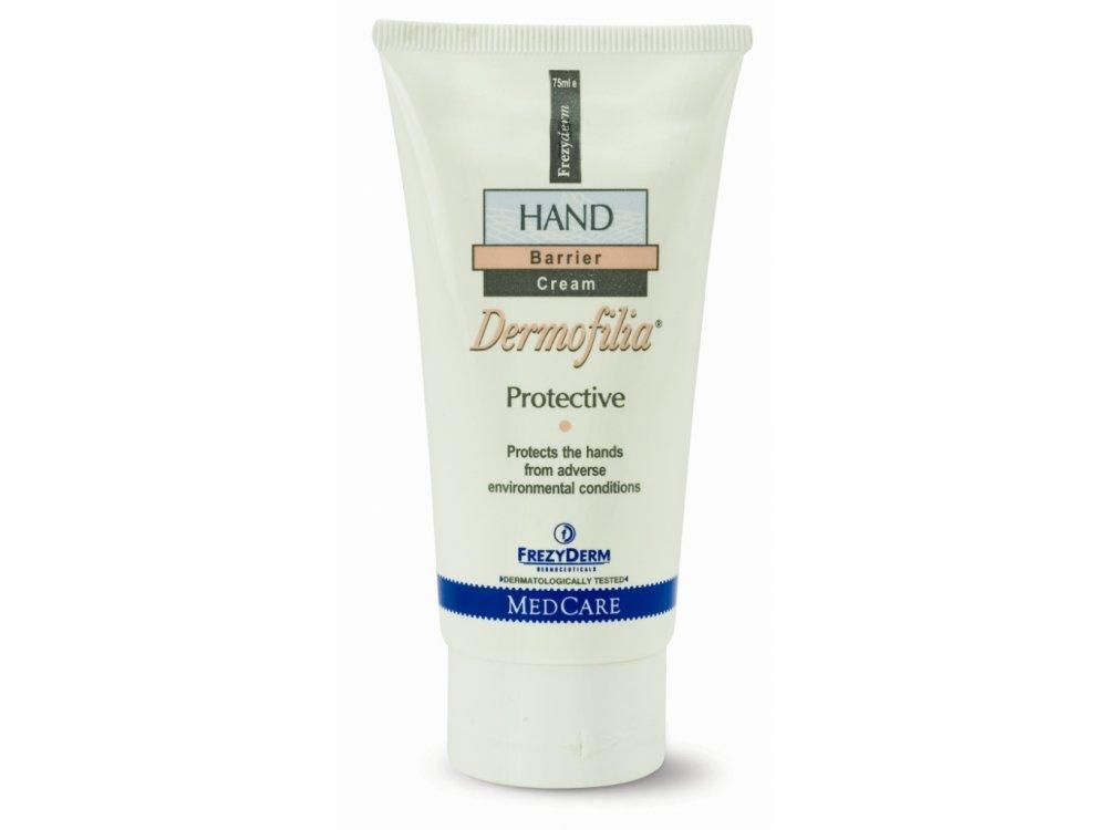 Frezyderm Dermofilia Hand Cream Προστατευτική Κρέμα Χεριών, 75ml