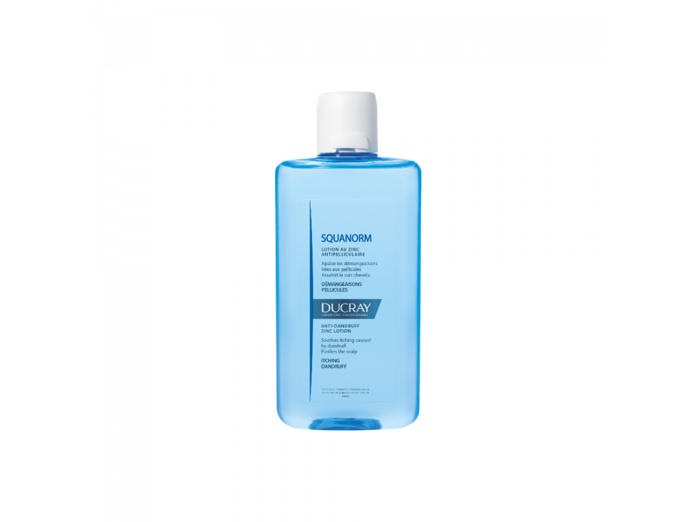 Ducray - Squanorm lotion - 200ml