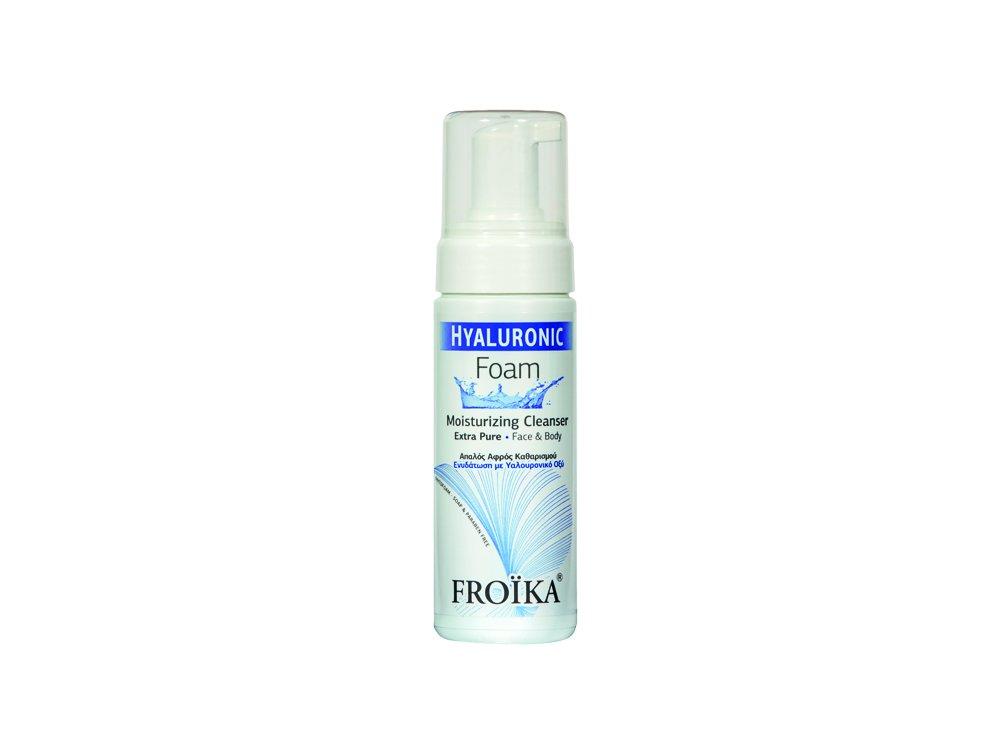 Froika Hyaluronic Foam 150ml