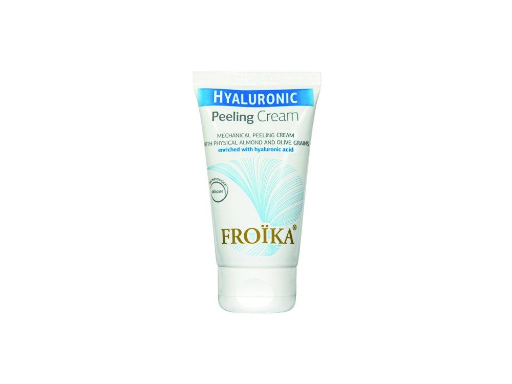 Froika Hyaluronic Peeling Cream 75ml