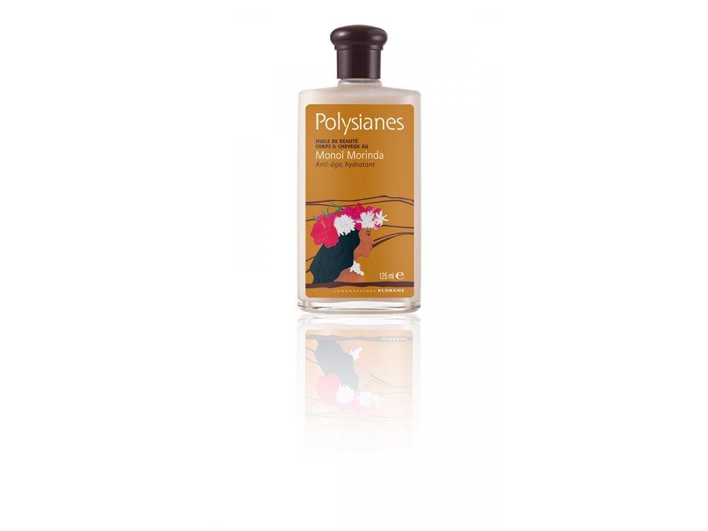 Klorane Huile de Beauté με Monoï Morinda 125 ml