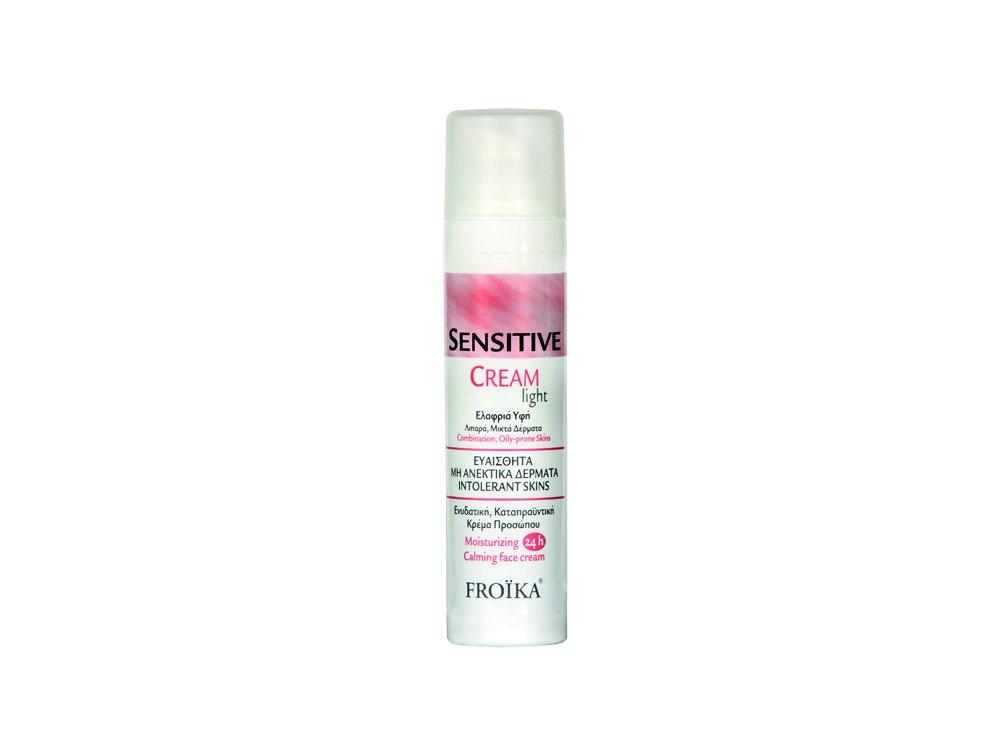 Froika Sensitive Light Creme 40ml