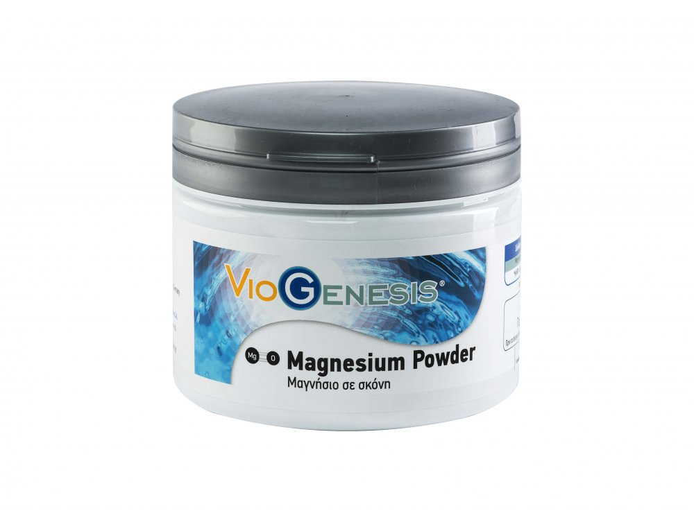 VioGenesis Magnesium Powder 200 gr
