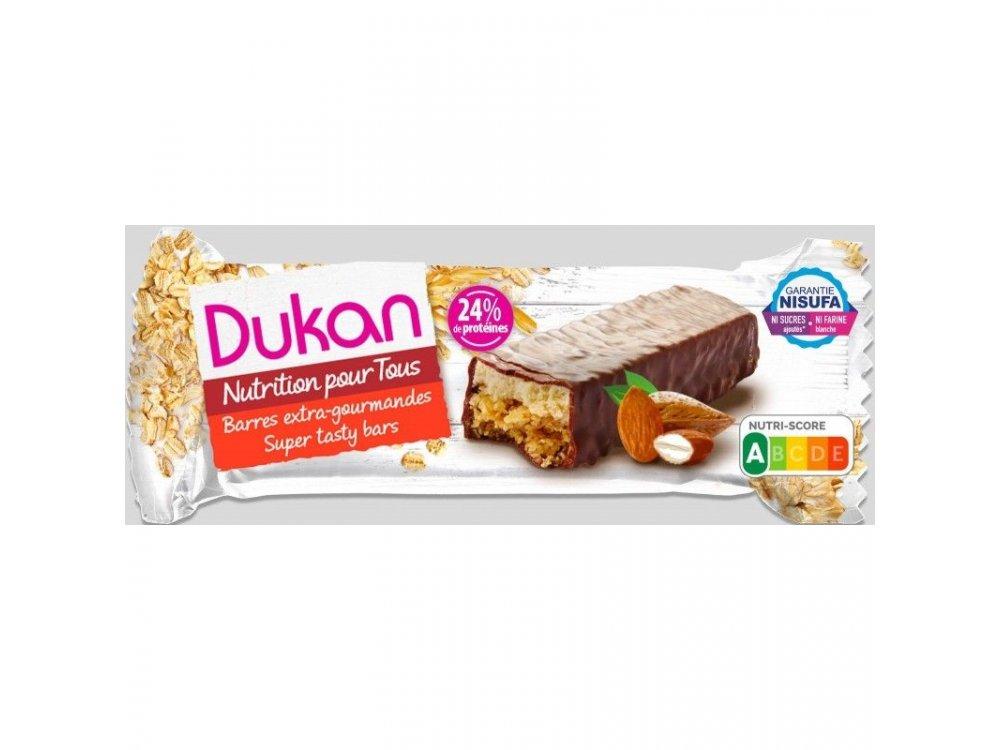Dukan Γκοφρέτες Βρώμης με Σοκολάτα, 36gr