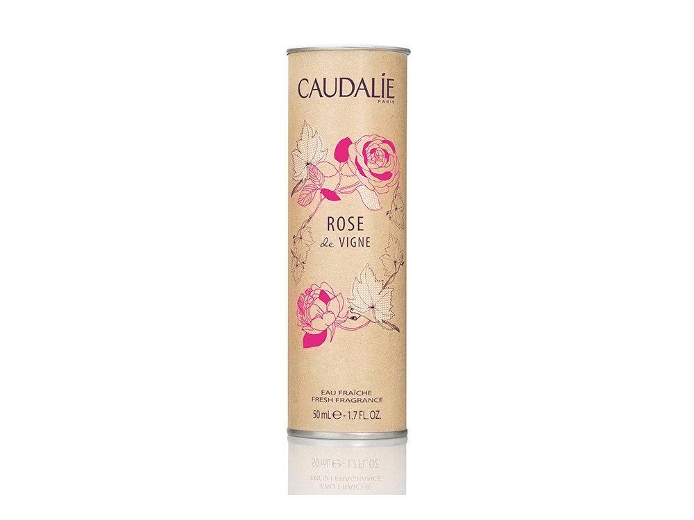 Caudalie Fresh Fragrance Rose de Vigne - 50ml