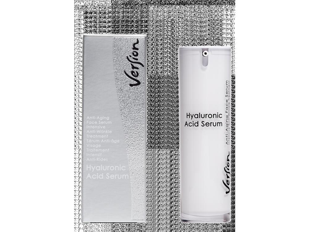 Version Derma Hyaluronic Acid Serum, 30ml