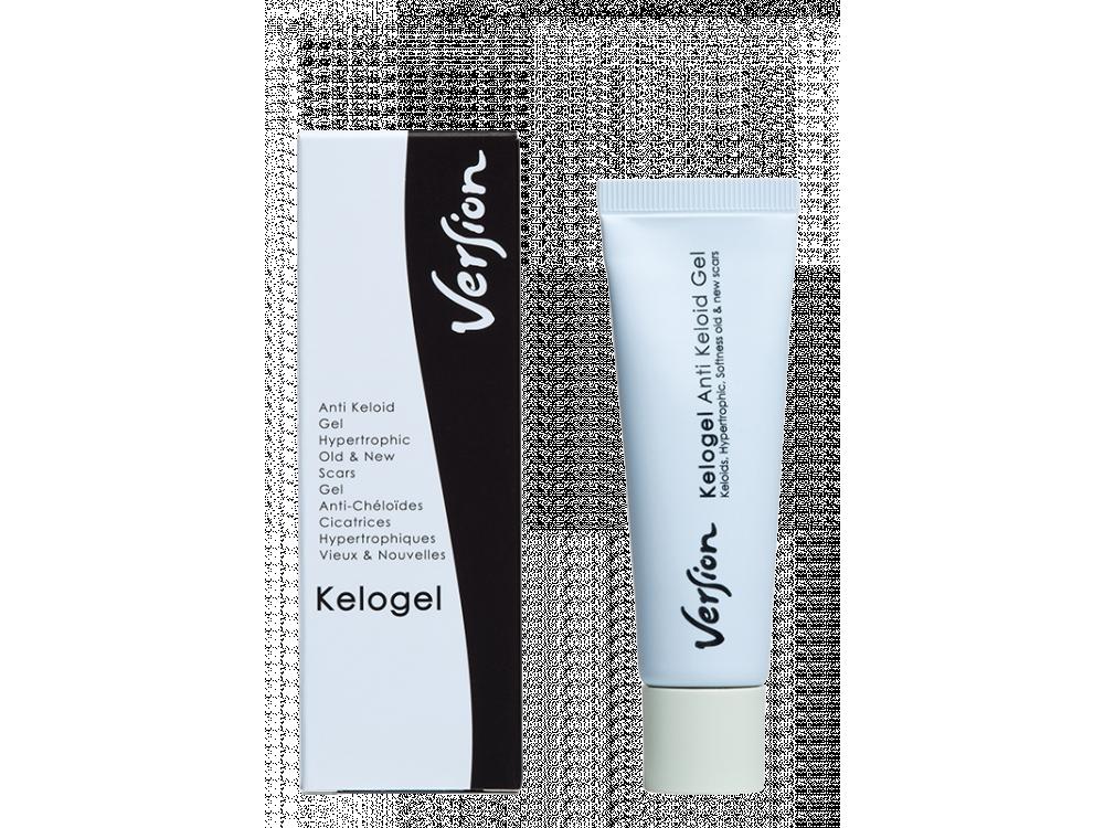 Version Derma Kelogel, 30ml