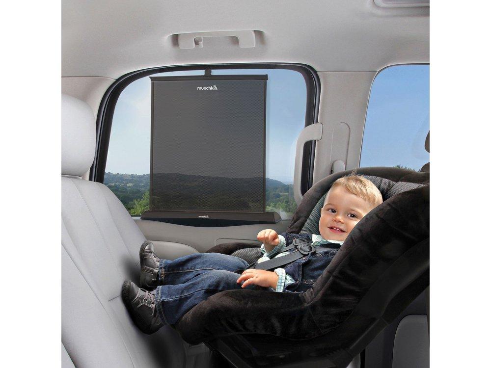 Munchkin Σκίαστρο Αυτοκινήτου, Smart Shade