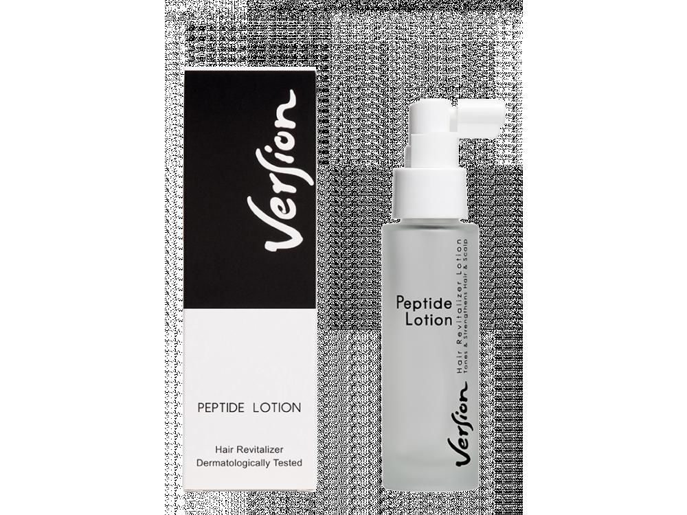 Version Derma Peptide Lotion, 50ml