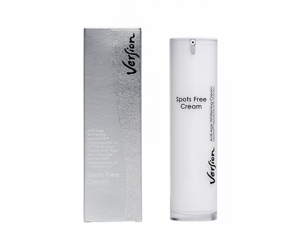 Version Derma Spots Free Cream, 50ml
