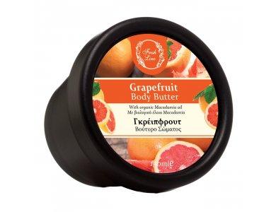Fresh Line Body Butter Grapefruit, 150ml