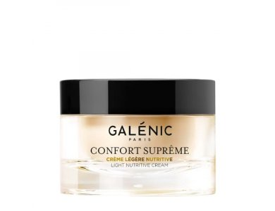 Galenic Emulsion Confort Intense PNM - Απαλή λεπτόρρευστη κρέμα 50ml