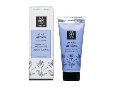 Apivita Herbal Cream Gel With Arnica, Με Άρνικα 40ml
