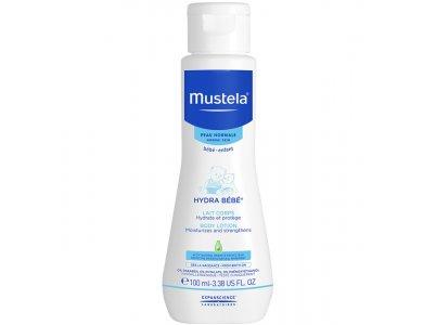 Mustela Hydra Bebe Body Lotion 100ml