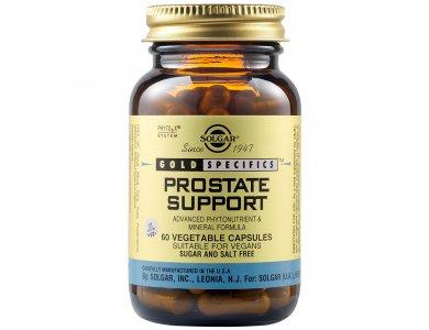 Solgar prostate Support 60Vegs.Caps