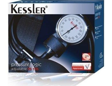 Kessler Pressure Logic, Αναλογικό Πιεσόμετρο KS106
