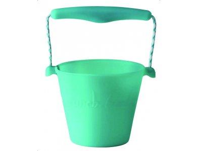 Scrunch Bucket, Κουβαδάκι Σιλικόνης, Teal
