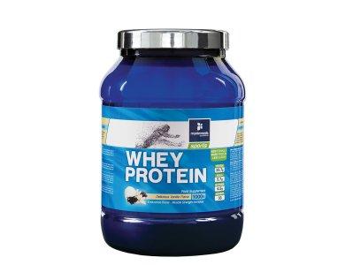 My Elements Sports Whey Protein High Performance Powder Vanilla 1000gr