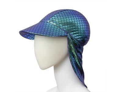 Slipstop Ivy UV Hat, Παιδικό Αντηλιακό Καπέλο με δείκτη προστασίας UPF50+