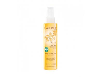 Caudalie Milky Sun Spray SPF 30 Αντιηλιακό Σπρέι για Πρόσωπο & Σώμα, 150ml