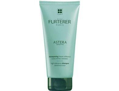 Rene Furteter Astera Sensitive Shampoo, Υποαλλεργικό Σαμπουάν κατά της Ξηροδερμίας για Εύθραυστα Μαλλιά, 250ml