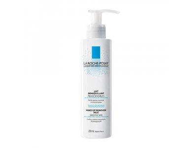 La Roche Posay Make-up Remover Cleansing Milk 200ml