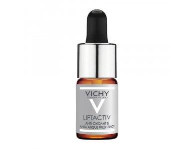 Vichy Liftactiv Antioxidant & Anti-fatigue Fresh Shot 10ml
