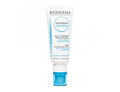 Bioderma Hydrabio Gel Cream 40ml