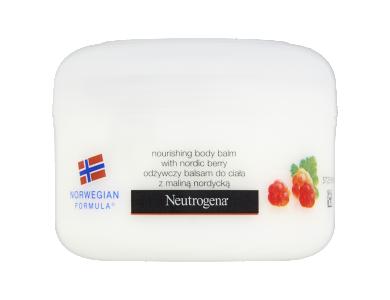 Neutrogena Nordic Berry Κρέμα Σώματος Θρέψης για Ξηρή Επιδερμίδα 200ml