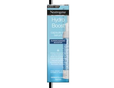 Neutrogena Hydro Boost Supercharged Serum Ενυδατικός Ορός 30ml