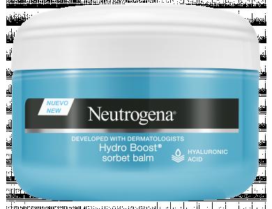Neutrogena Hydro Boost Sorbet Balm Body Ενυδατικό Balm Σώματος 200ml