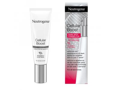 Neutrogena® Cellular Boost Dark Spot Corrector 30ml