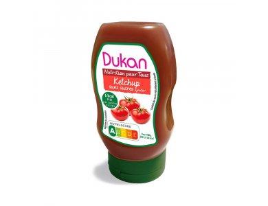 Dukan Ketchup (Κέτσαπ), 320ml