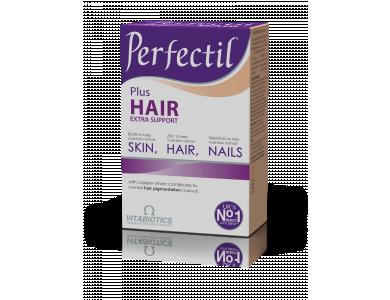 Vitabiotics Perfectil® Plus Hair  60tabs