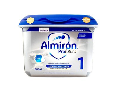 Almiron Profutura 1 Γάλα 1ης Βρεφικής Ηλικίας 0-6 Μηνών, 800gr