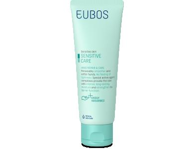 Eubos Sensitive Hand Repair & Care Cream, Κρέμα Χεριών για Ενυδάτωση & Ανάπλαση, 75ml