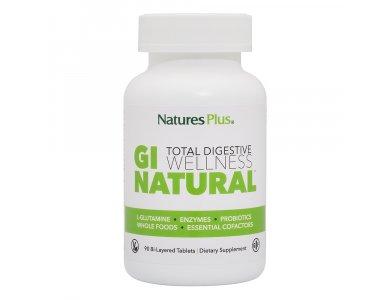 Nature's Plus Gi Natural Bilayer 90tabs