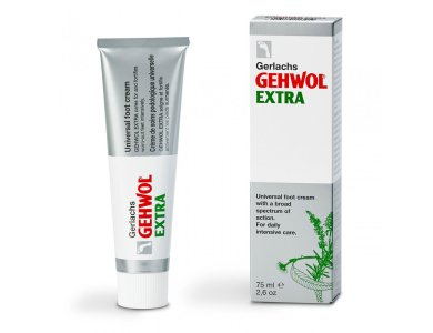 Gehwol Cerlachs Extra, Προστασία Aπό Κρύο & Υγρασία, 75ml