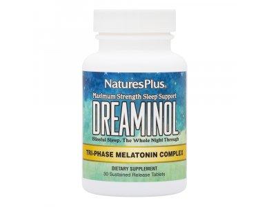 Nature's Plus Dreaminol 30tabs