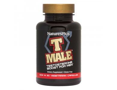 Nature's Plus T-Male 60caps