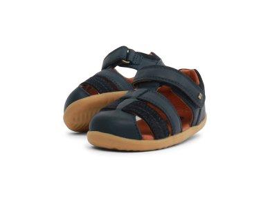 Bobux Step up, Roam Sandal Navy, No.20