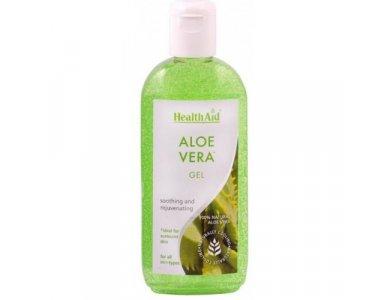 Health Aid Aloe Vera Gel Face & Body 250ml